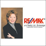 Michelle Chessell-Remax