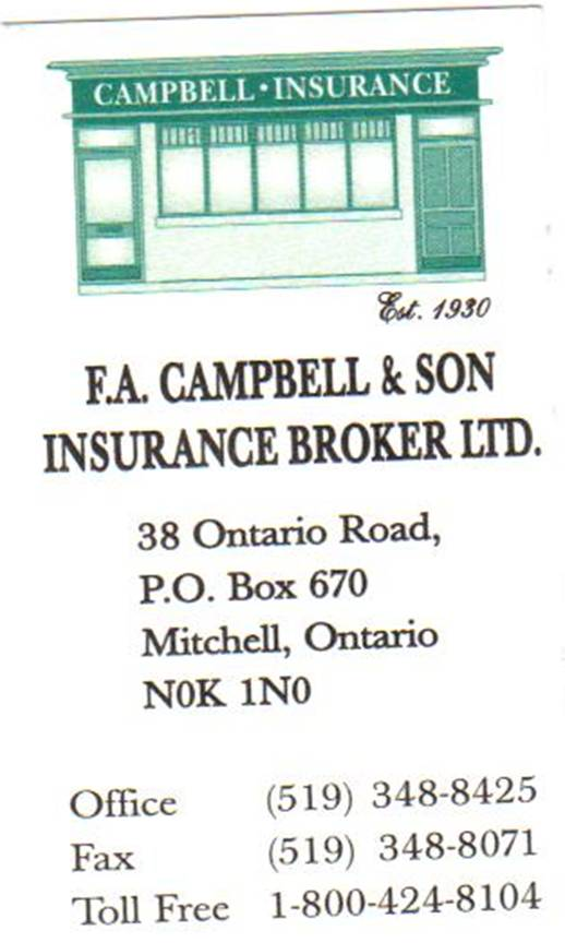 Campbell Insurance